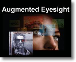Augmented Eyesight for Augmented Reality